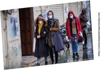 İran koronavirüs nedeniyle Irak'a hac ziyaretlerini askıya alınmış…