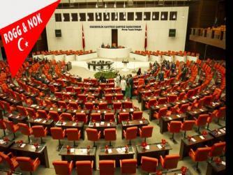 Vatavdaş; Türkiye'yi Kendi çıkarları için bilgi verilmedin Kaos ortamı yaşanır diye kendine Müslüman diyeceğim Çok mükemmel bir TBMM var teberiler! Bakınız RED ve EVET oyları düzeni…