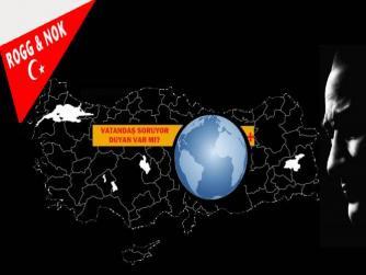 Vatandaş Ali Berham ŞAHBUDAK: ATATÜRK' VE BAĞIMSIZLIK! ???