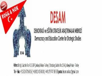"""DESAM Ankara Ofisi:  """"Türkiye Demokratları Buluşmaları"""""""