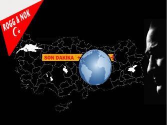 Diplomasi sıfıra indirgeyen yönetimde olan Türkiye'de Göstermelik olarak Siyasi Hedef saptırma olgusu içinde Kıbrıs, Libya ve Azerbaycan vurgusu...