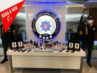 Yasa dışı bahis operasyonunda 13 tutuklama