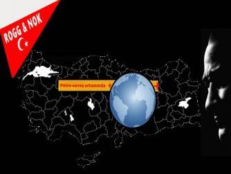 Batı savaş kolu lideri ABD ile doğu savaş kolu lideri Rusya arasında nükleer yakınlaşma varmış...