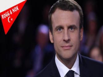 Macron, aşırı sağdan daha da aşırı sağcı söylemleri dillendirmeye başladı'