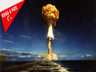Nükleer silahları yasaklayan anlaşma Ocak'ta yürürlüğe giriyor