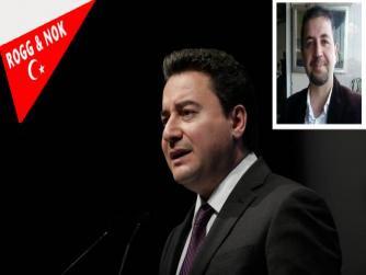 Mustafa Solak: Ali Babacan diyor ki !!!