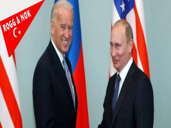 Biden'a göre Putin