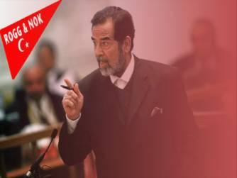 Saddam Hüseyin'in yargılandığı davaya bakan hakim, Kovid-19 nedeniyle ölmüş...