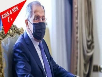 Rusya: Kiev'in militarist eğilimleri teşvik edilmemeli!
