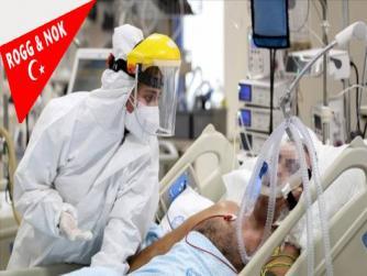 Sağlık Sekreterliği, 14 Nisan 2021 güncel koronavirüs verilerini paylaştı: Rekor artış durdurulamıyor!