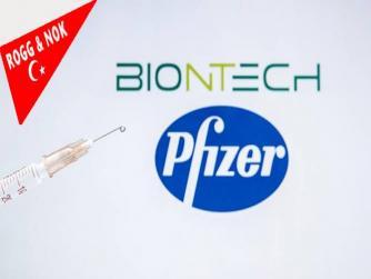 Düşünün bizde bu ortamda bu karar ne zaman uygulanır, yaklaşık 2 sene sonra desek yanlış mı olur? Evet, Avrupa İlaç Ajansı'ndan BionTech kararı....