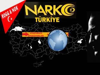 Trabzon'da 1,5 kilogram kubar esrar ele geçirildi 11.09.2021