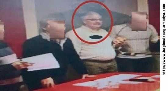 PKK'nın Norveç Sorumlusu Bingöl'de Yakalandı...