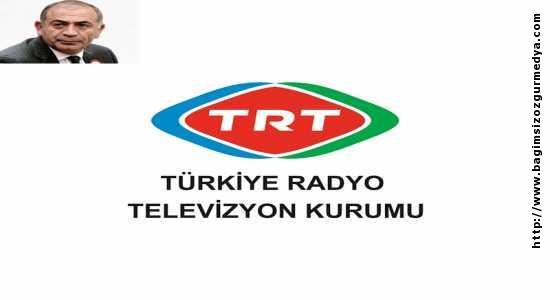 TEKİN'DEN TRT ÇIKIŞI !!!