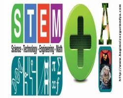 Erdal Akalın: Eğitimde STEM+A Modeli!..