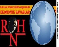 Duydunuz mu? Bizden haber vermesi... Küresel emperyalist ortamının Türkiye temsilcisi...