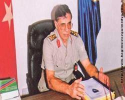 S.G; :''Eşref Bitlis suikastı bilgilerini bir tuğgeneralden aldım''