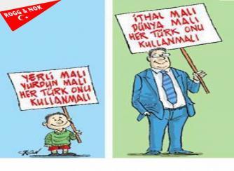 Prof.Dr. Mehmet Ali KÖRPINAR: YERLİ MALI HAFTASININ ÖNEMİ (12-18 Aralık) !!!